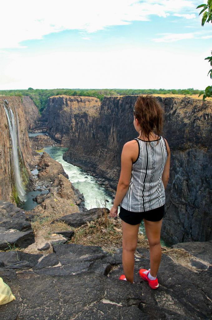 Victoria Falls, Zambia