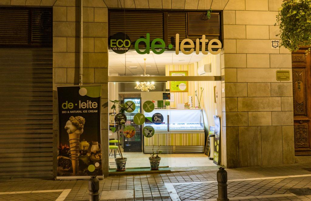 Eco Deleite, Granada