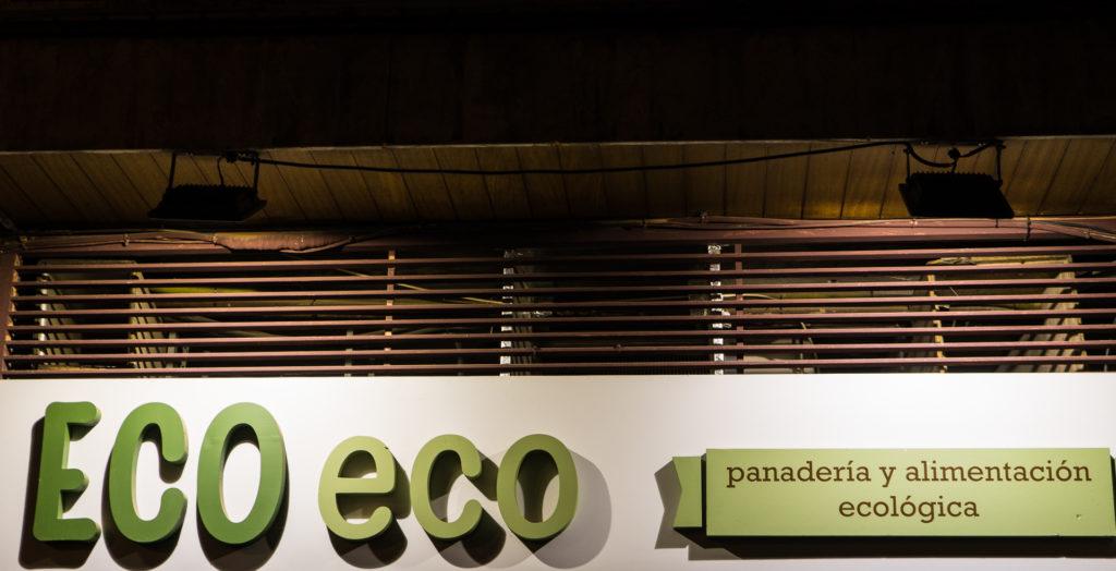 Ecoeco Shop, Granada
