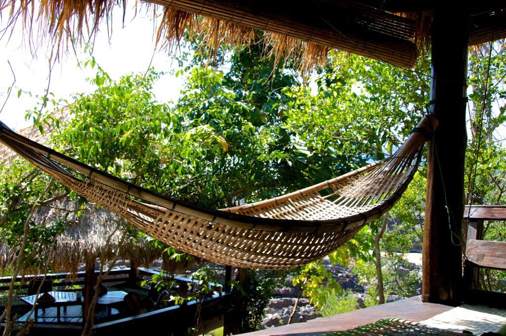 A hammock