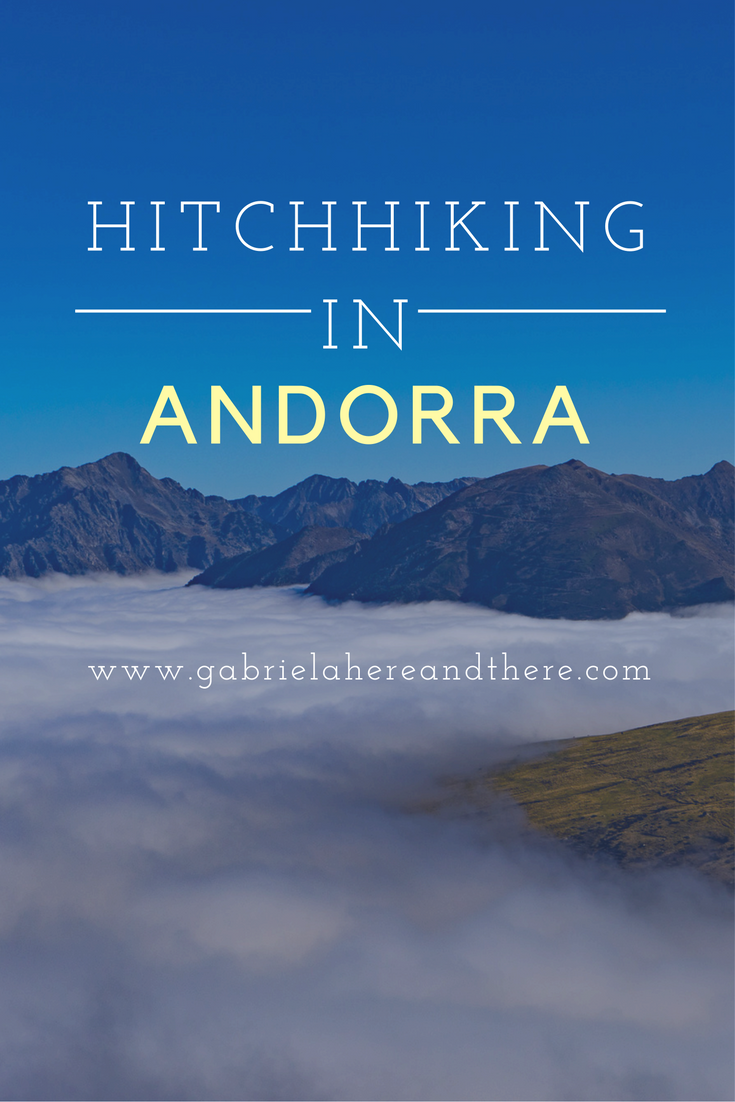 Hitchhiking in Andorra