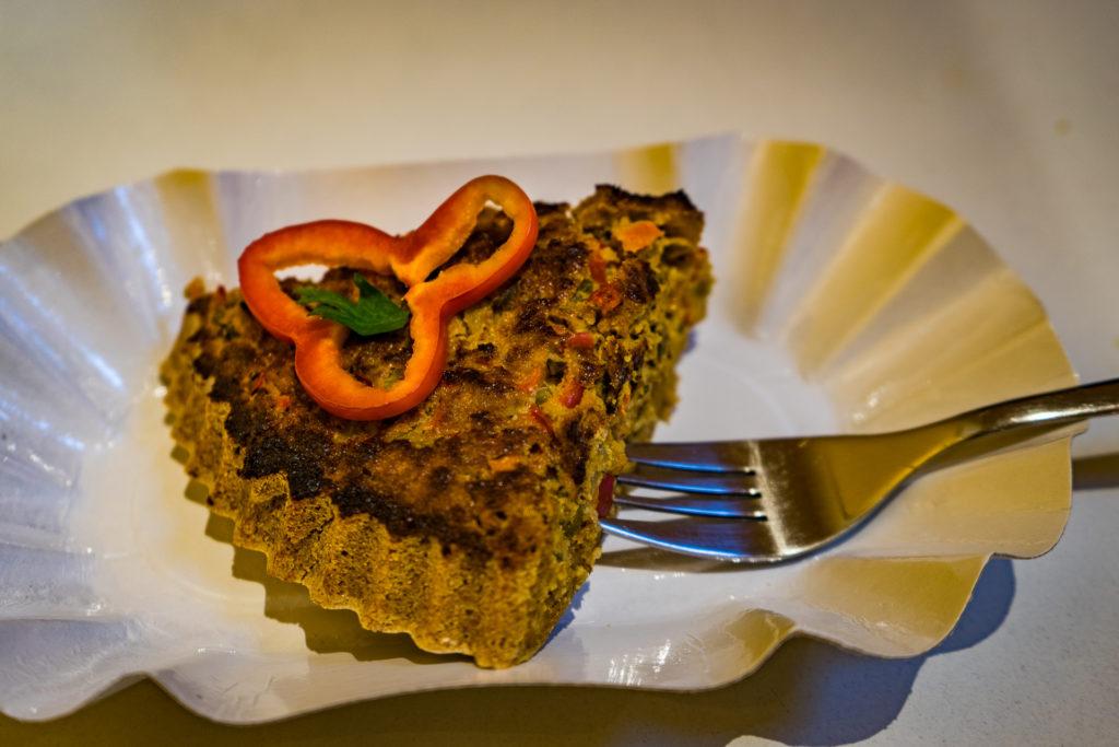 Vegan Restaurant, Loving Hut, Sofia, Bulgaria