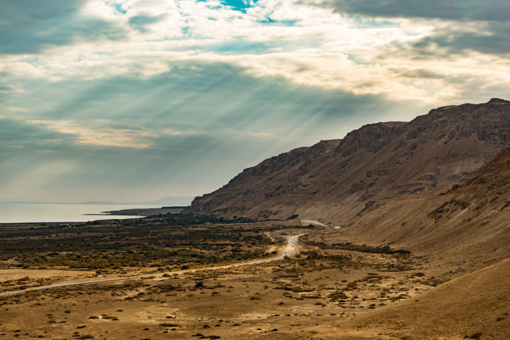 The View from Qumran
