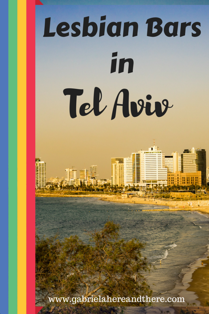 Lesbian Bars in Tel Aviv