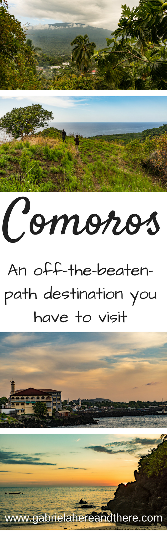 The Ultimate Guide to Visiting Comoros