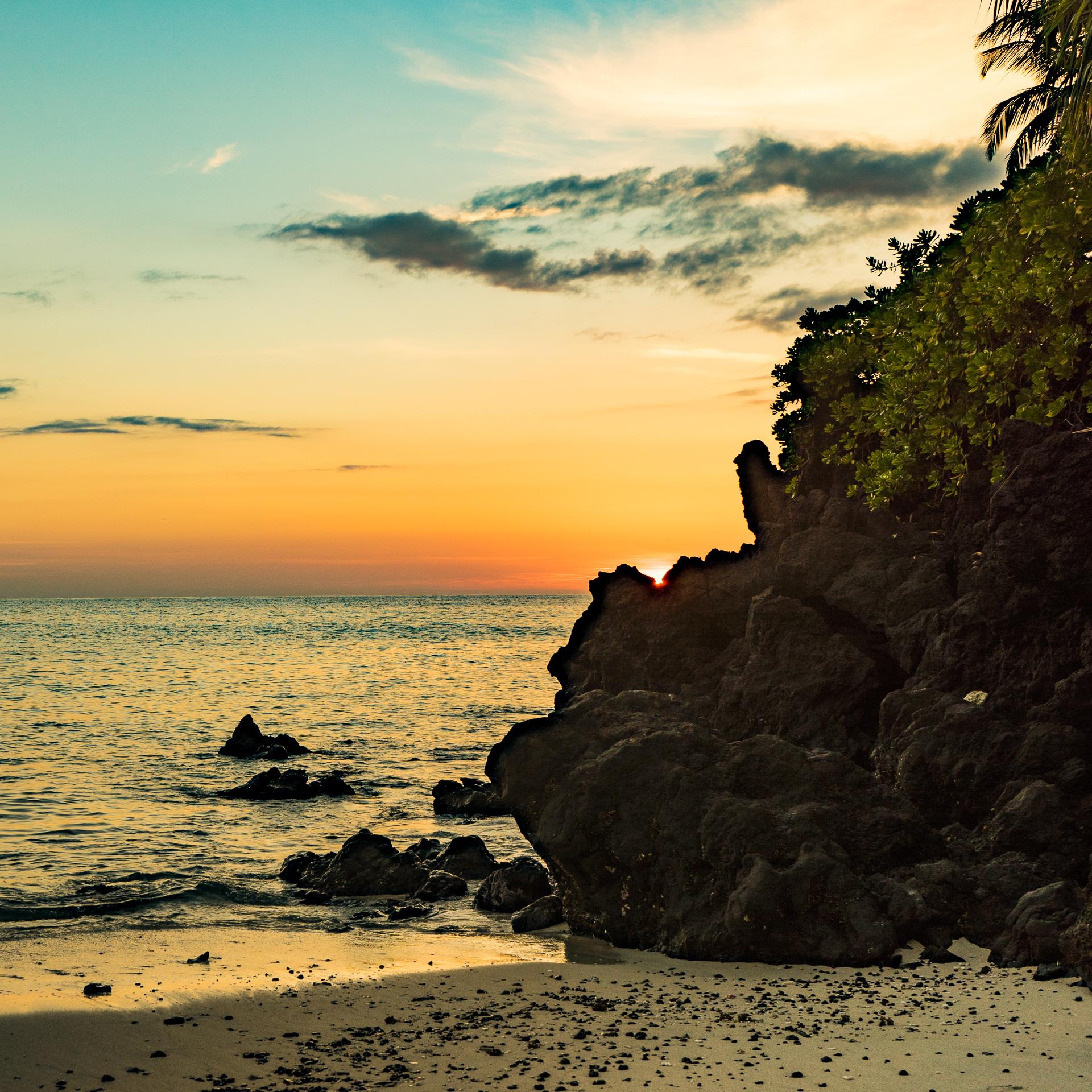Itsandra Beach, Comoros