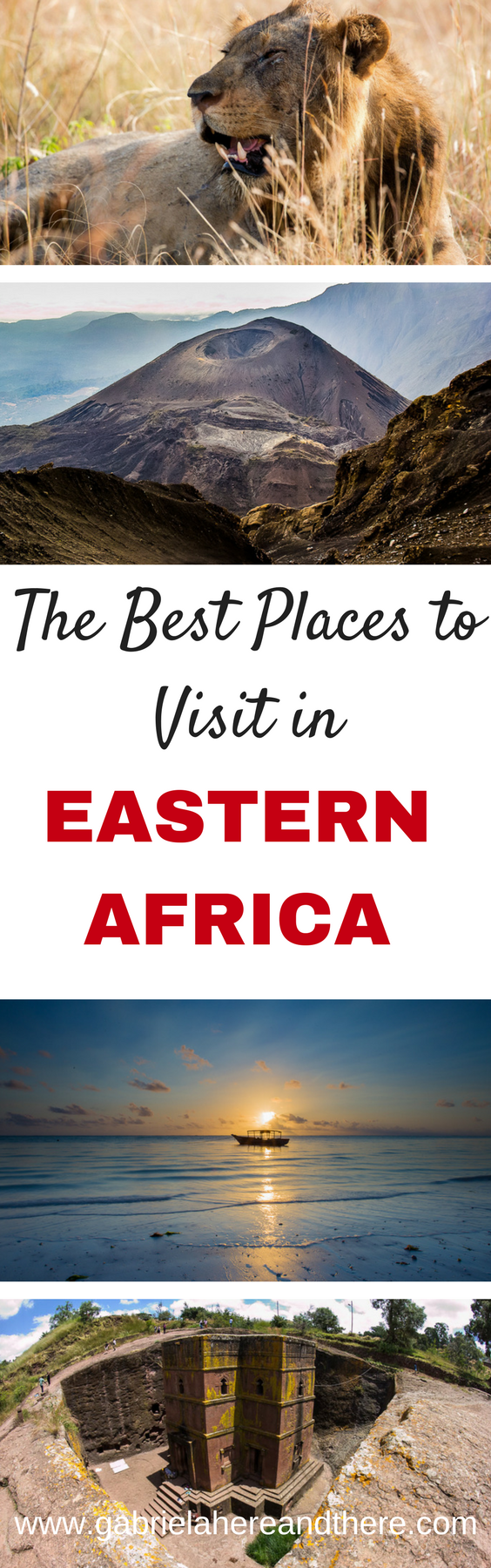 The Best Places to Visit in Eastern Africa