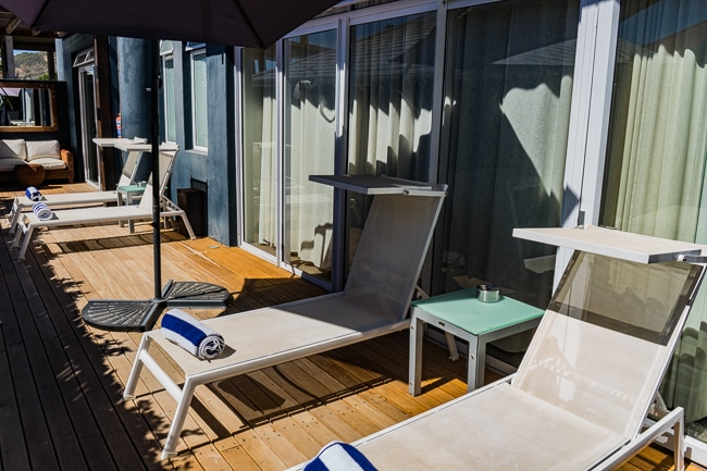 O on Kloof Boutique Hotel, Cape Town
