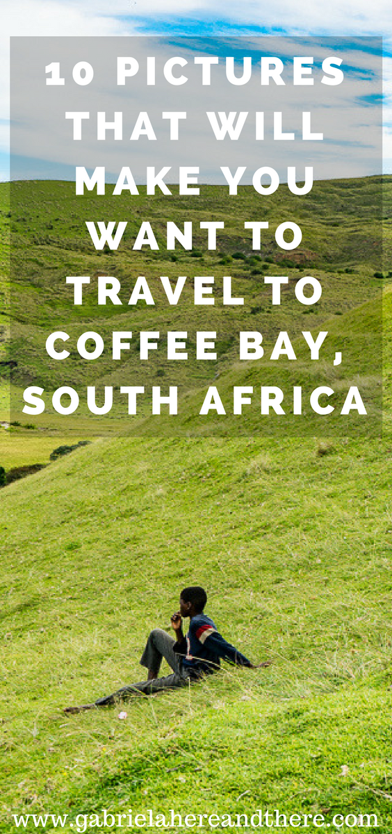 10 Pictures That Will Make You Want to Travel to Coffee Bay, South Africa