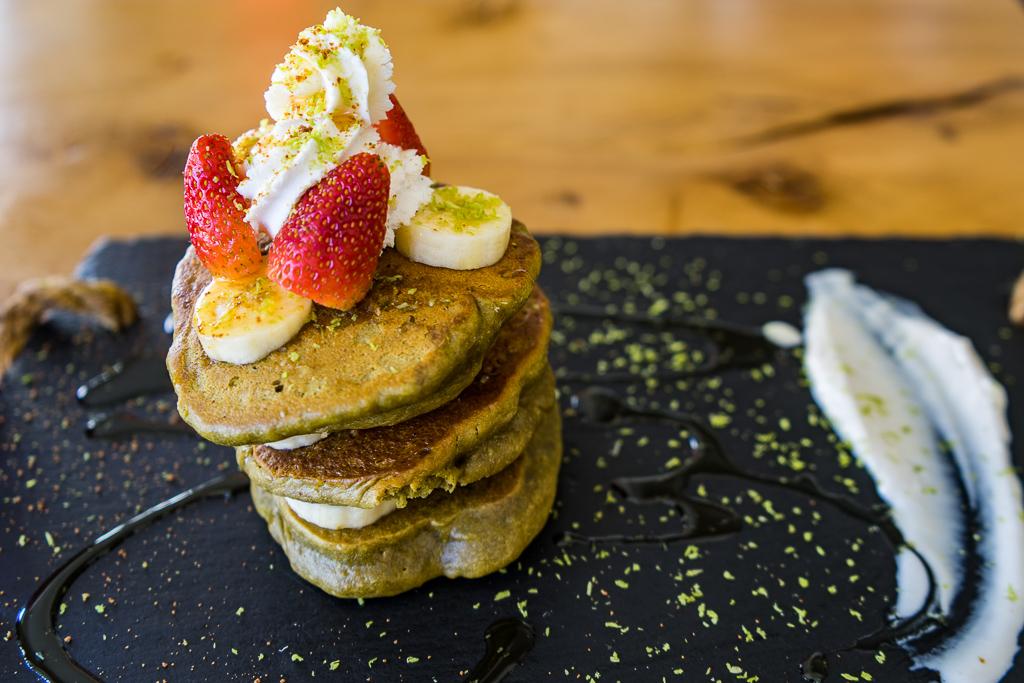 Scheckter's Raw, Vegan Restaurant, Cape Town