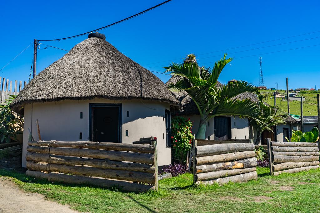 Sugarloaf Backpackers, Coffee Bay, South Africa