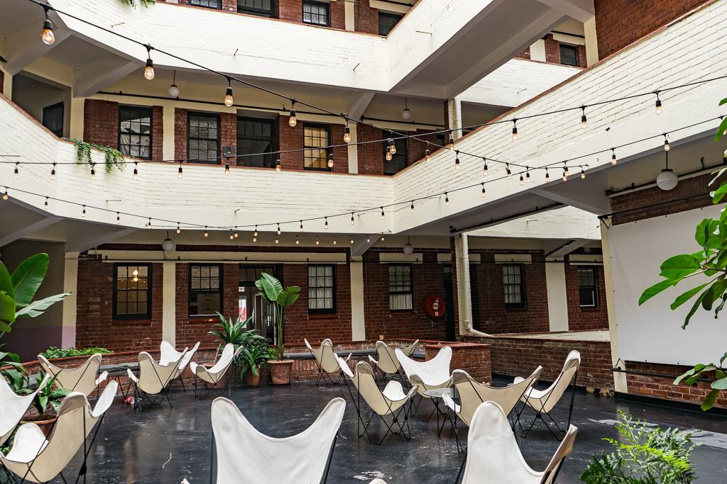 Durban Curiocity Hostel
