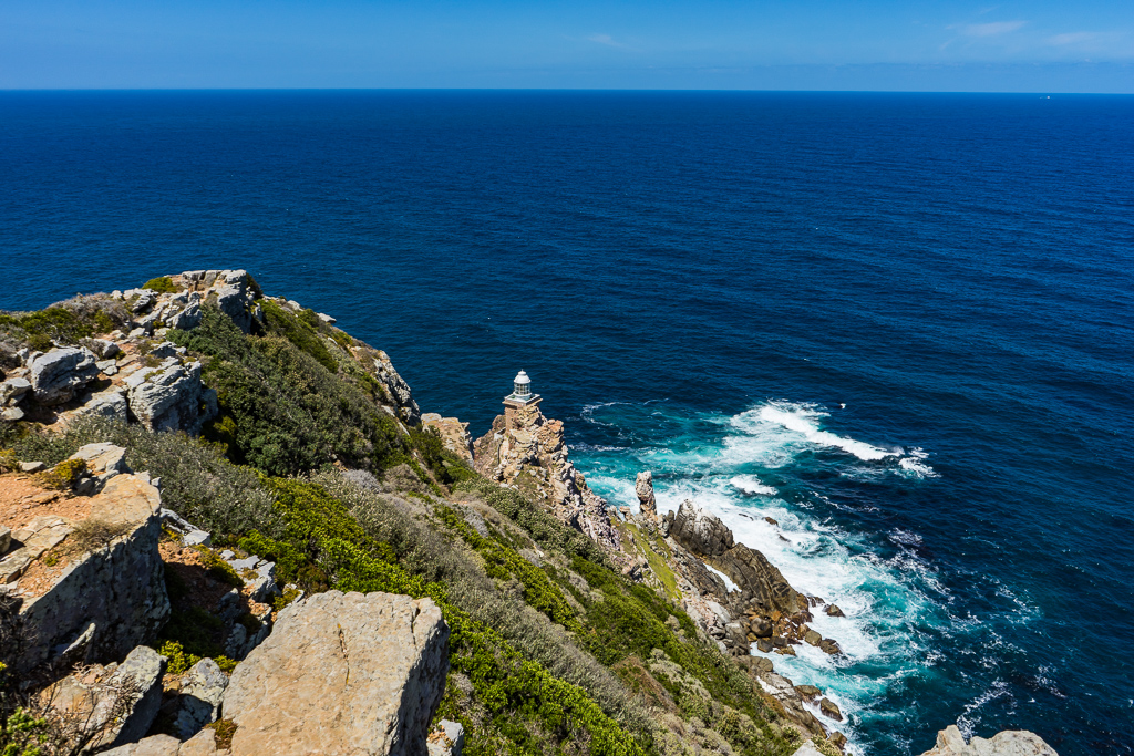 Cape Point, Cape Town