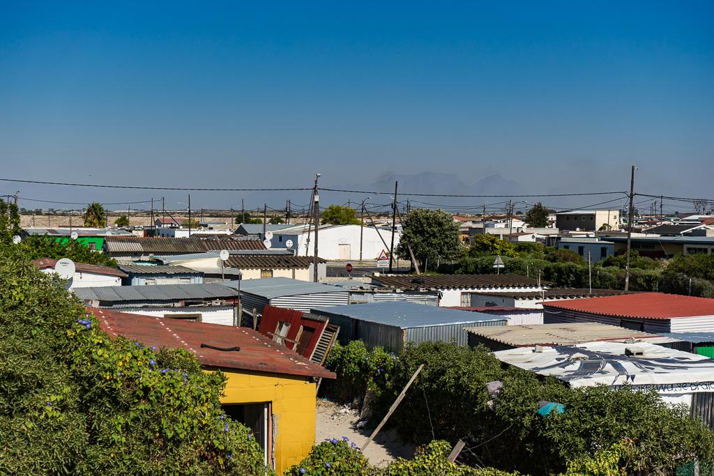 Township Tour, Cape Town