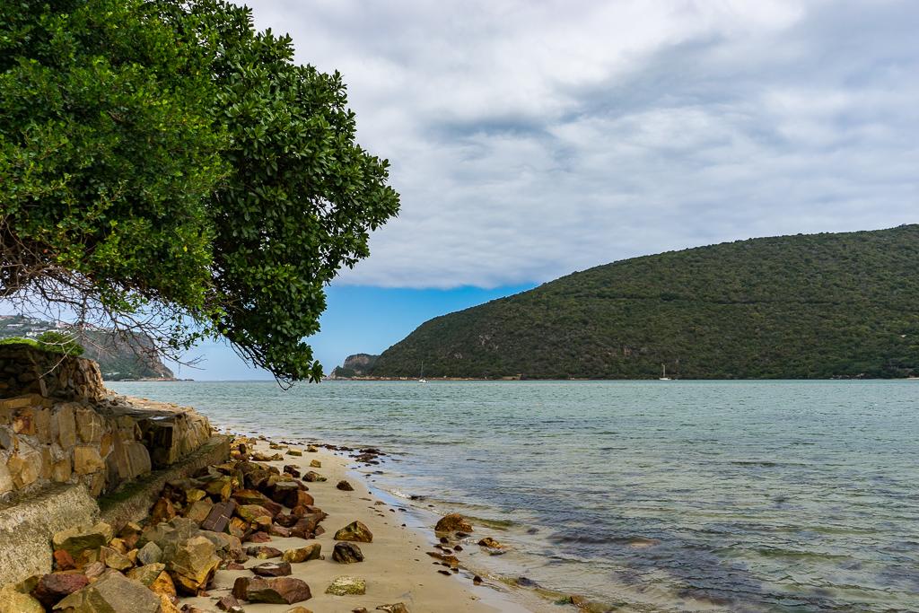 Leisure Islands, Knysna, South Africa