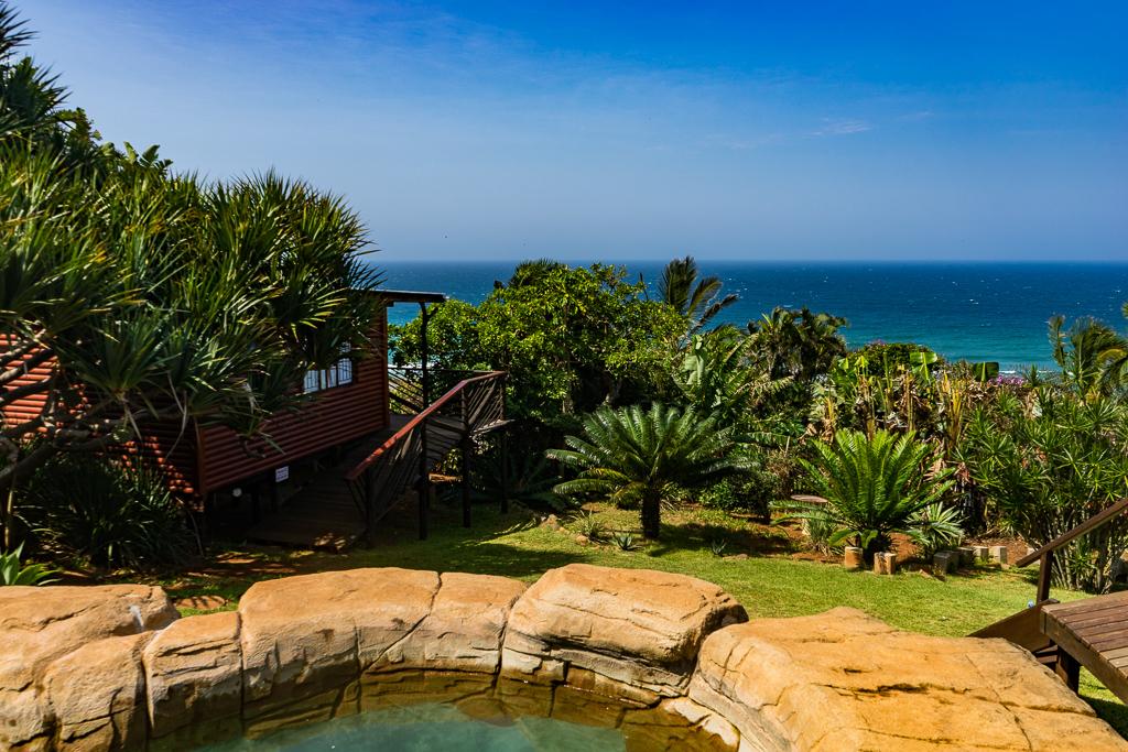 Warner Beach, South Africa