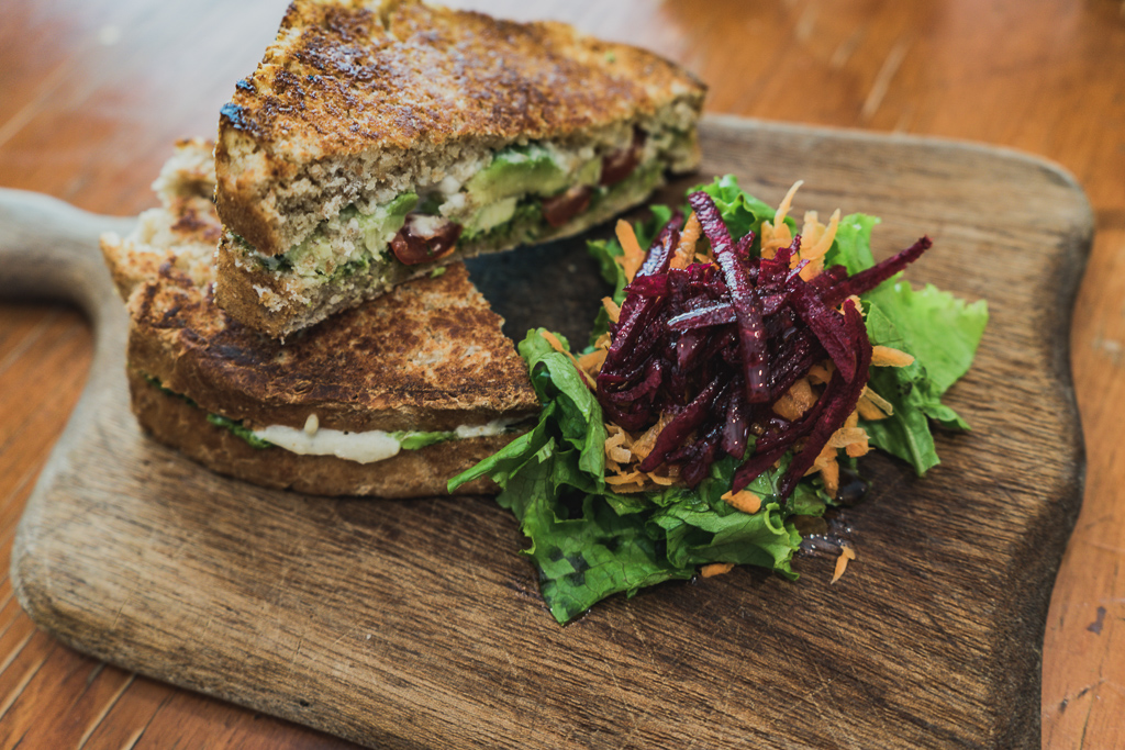 Earthmother Organic Cafe, Durban