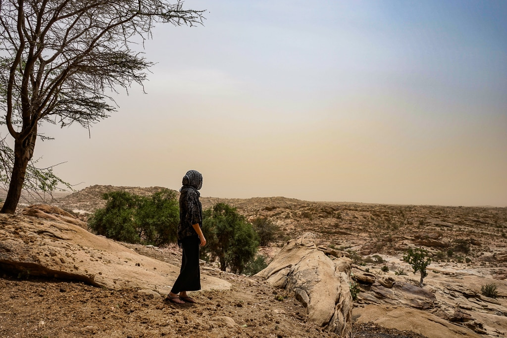 Traveling in Somaliland