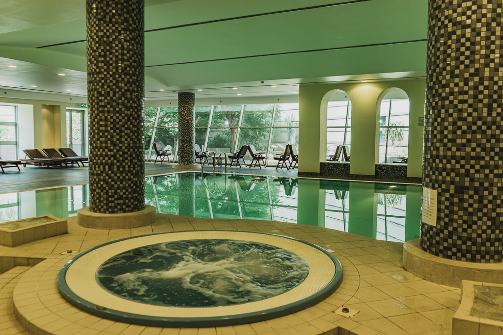 Corinthia Hotel Khartoum, Sudan: