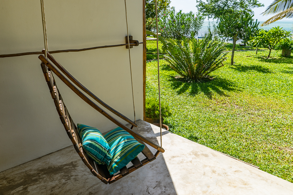Casa Babi, Vilanculos, Mozambique