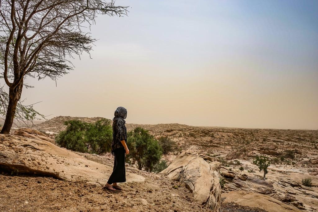 Solo Female Travel in Somaliland