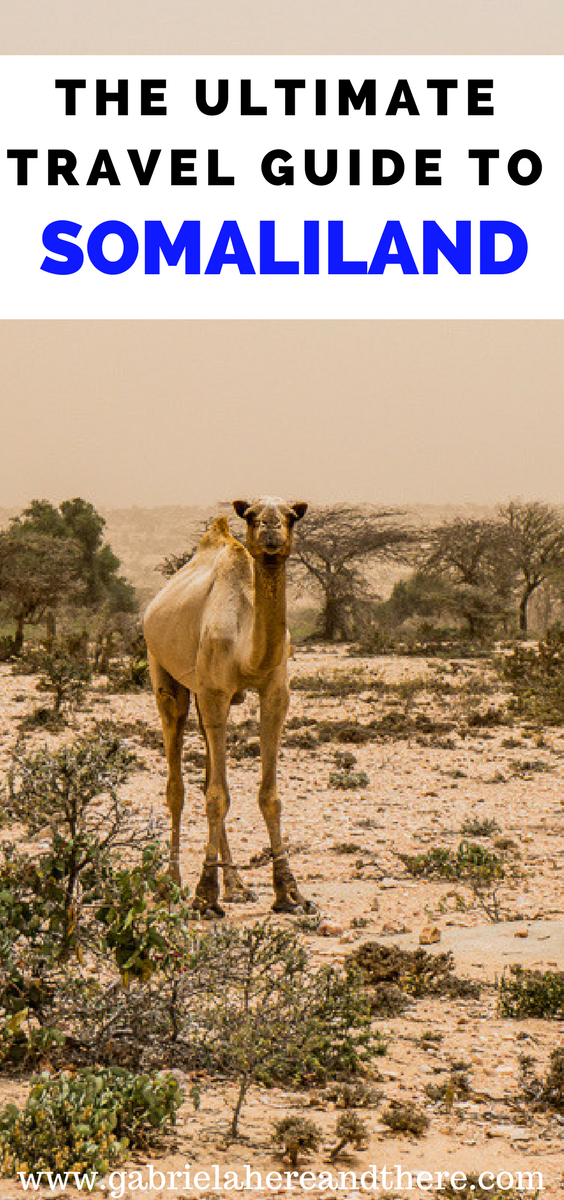 Travel Guide to Somaliland