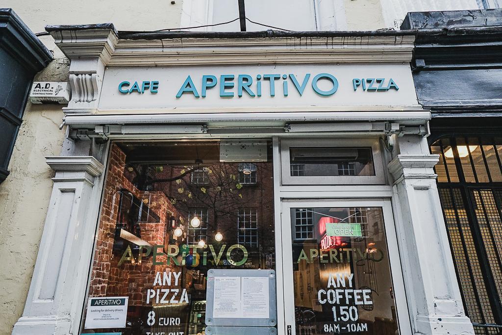 Aperitivo, Dublin, Ireland