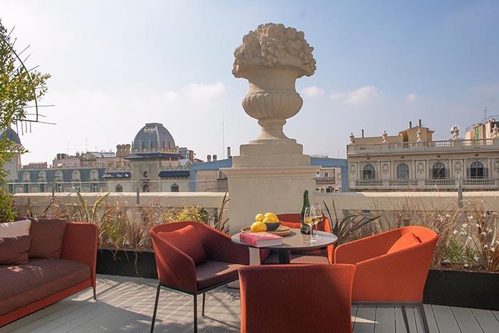Casagrand Luxury Suites, Barcelona