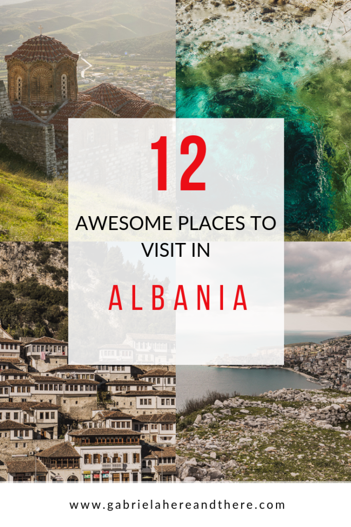 12 Awesome Places to Visit in Albania