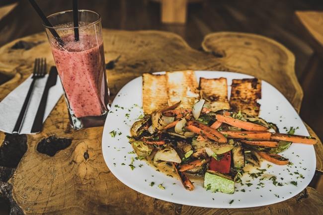 Soma Vital Food, Vegan Restaurant, Sofia