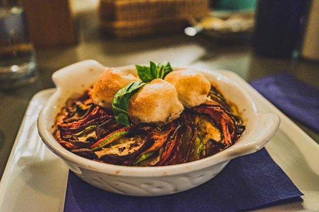 Soul Kitchen, Vegan Restaurant, Sofia