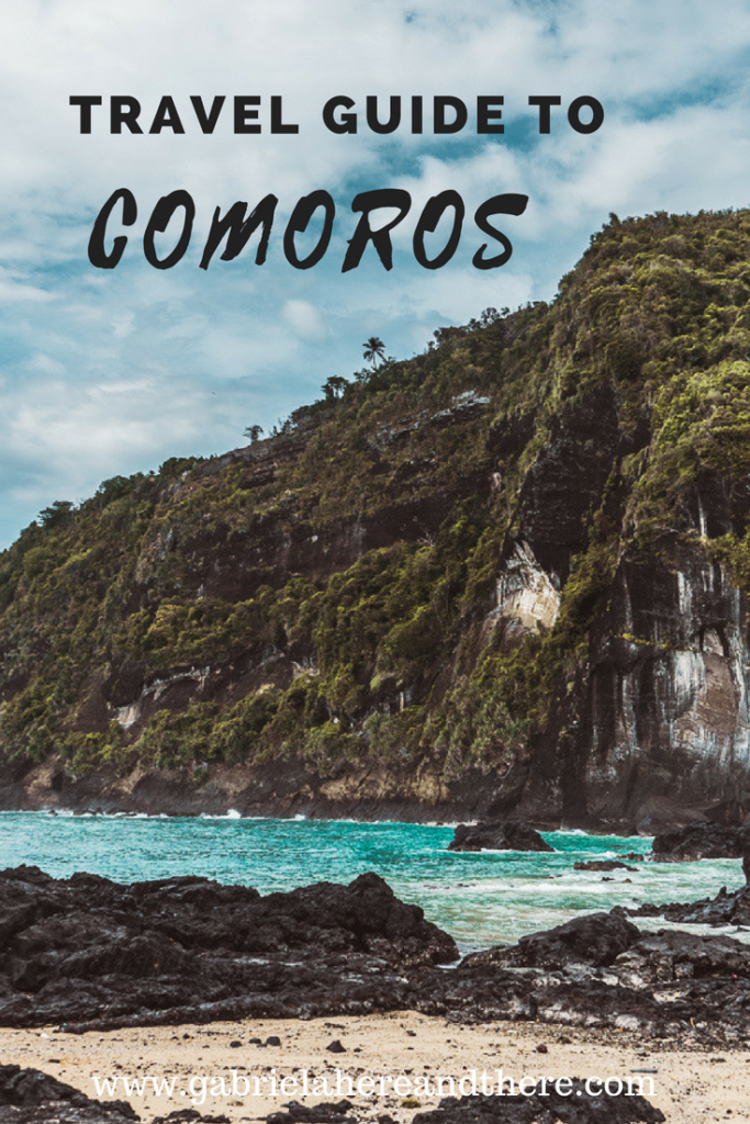 Travel Guide to Comoros