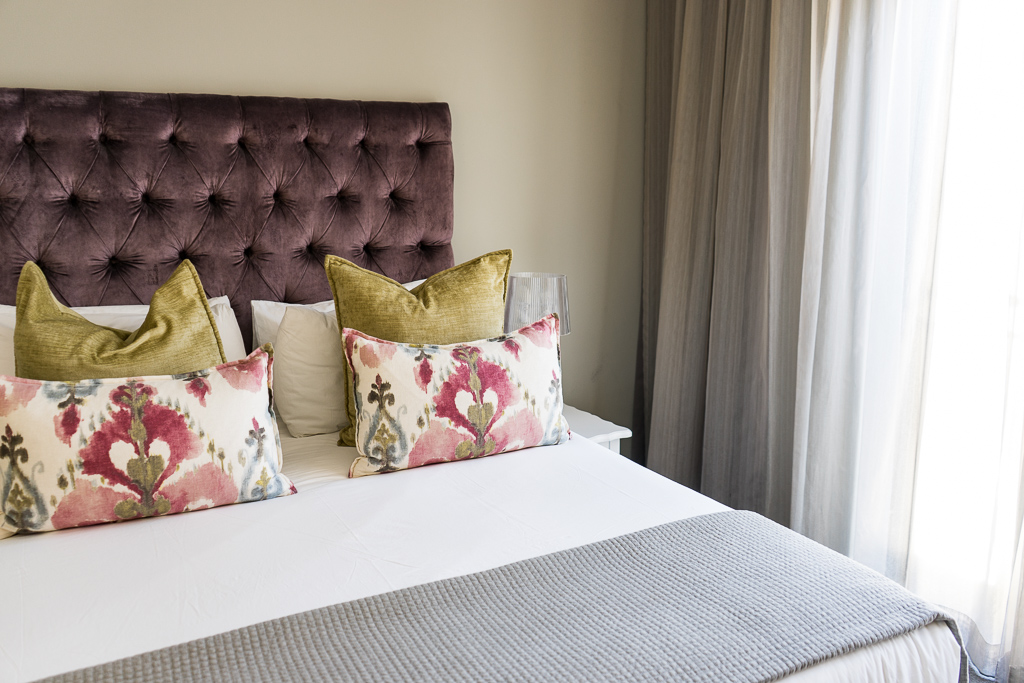 Bliss Boutique Hotel, Sunset Beach, Cape Town