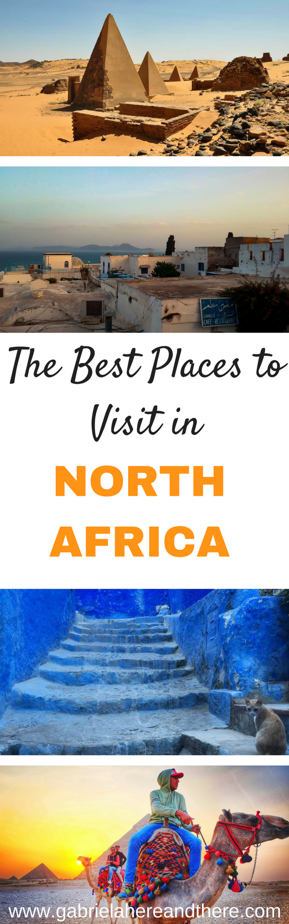 The Best Places to Visit in North Africa