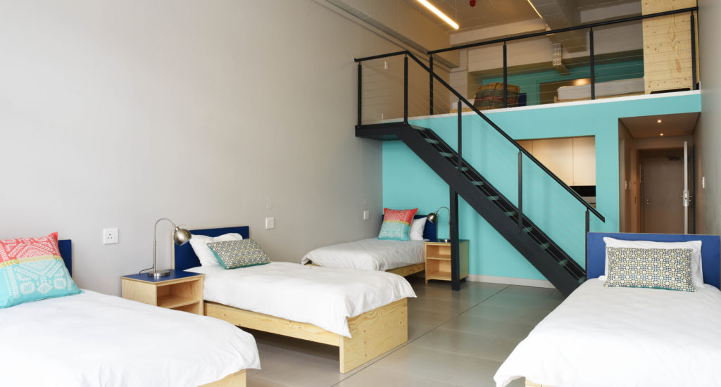 Mojo Hostel, Cape Town