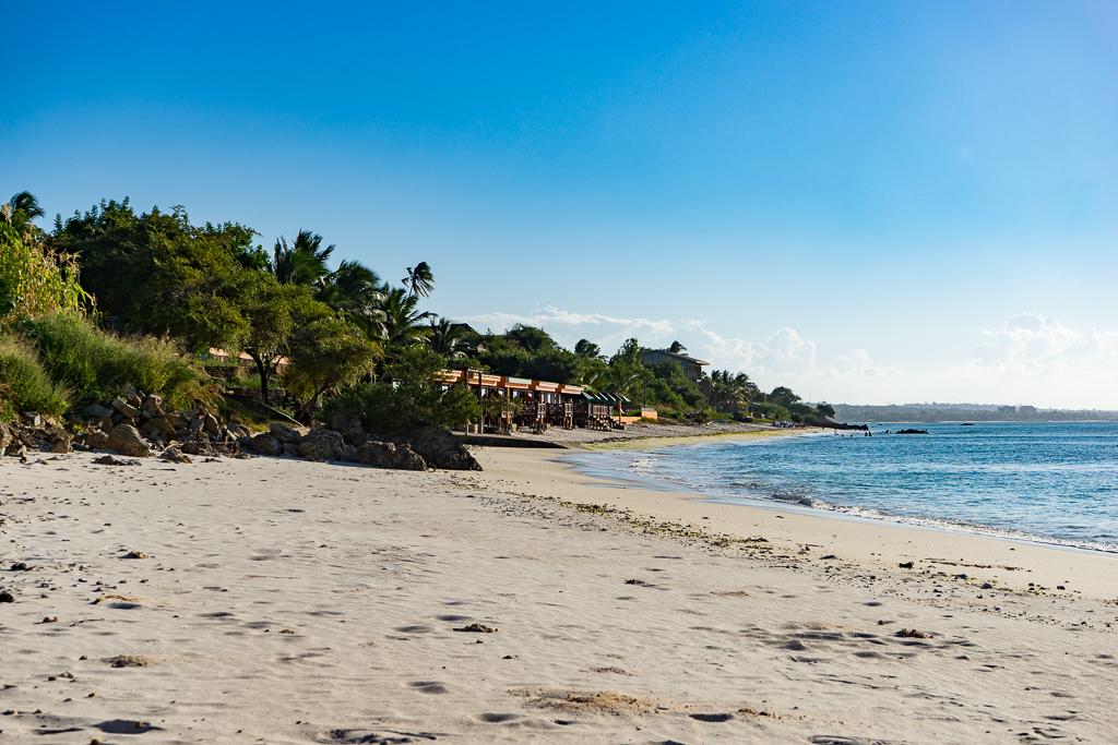 Pemba, Mozambique
