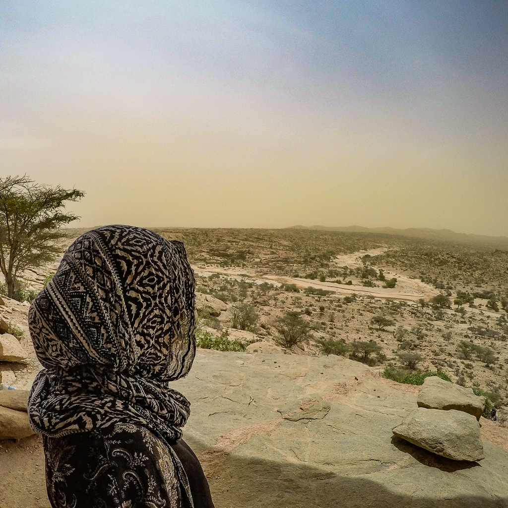 Solo Female Travel in Somaliland