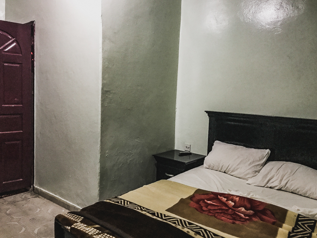 Birikoo Hotel, Hargeisa, Somaliland
