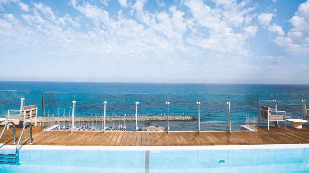 Carlton Hotel, Tel Aviv, Israel