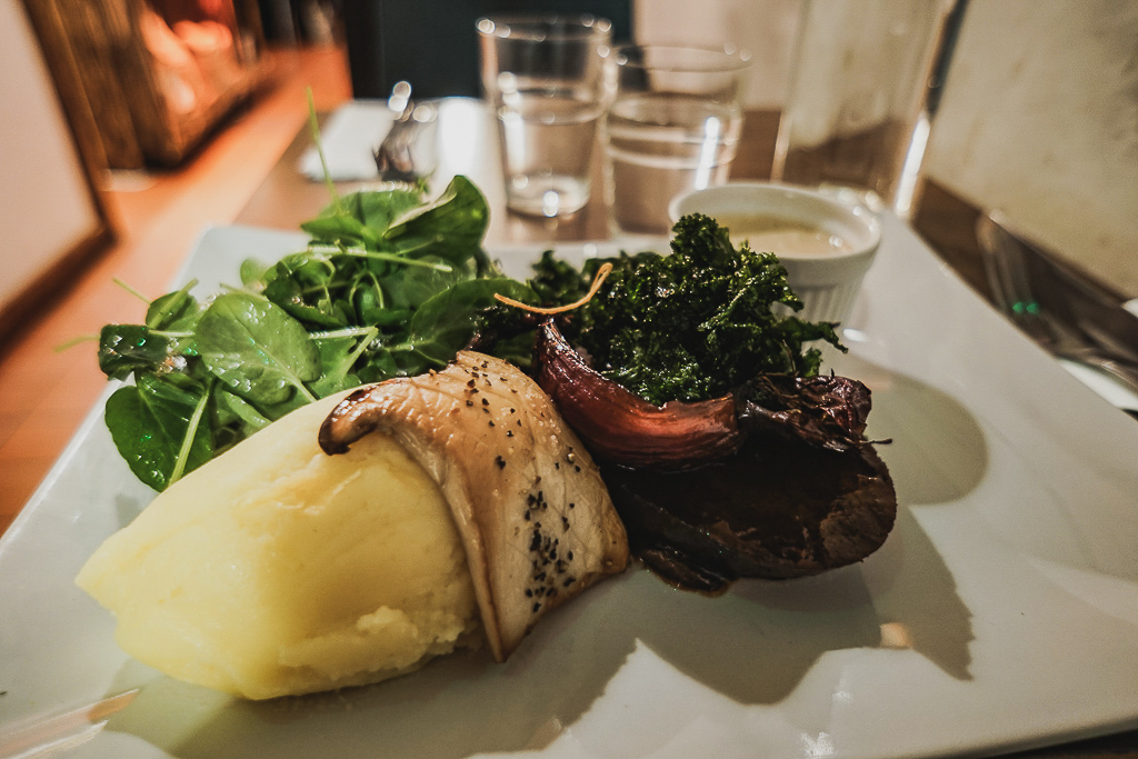 Sova Vegan Butcher, Dublin, Ireland