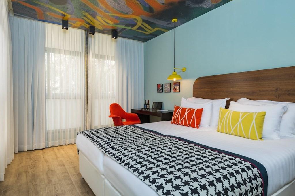Hotel 75, Tel Aviv, Israel