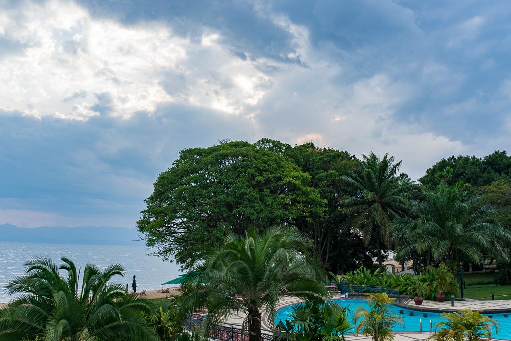 Lake Kivu Serena Hotel, Gisenyi, Rwanda