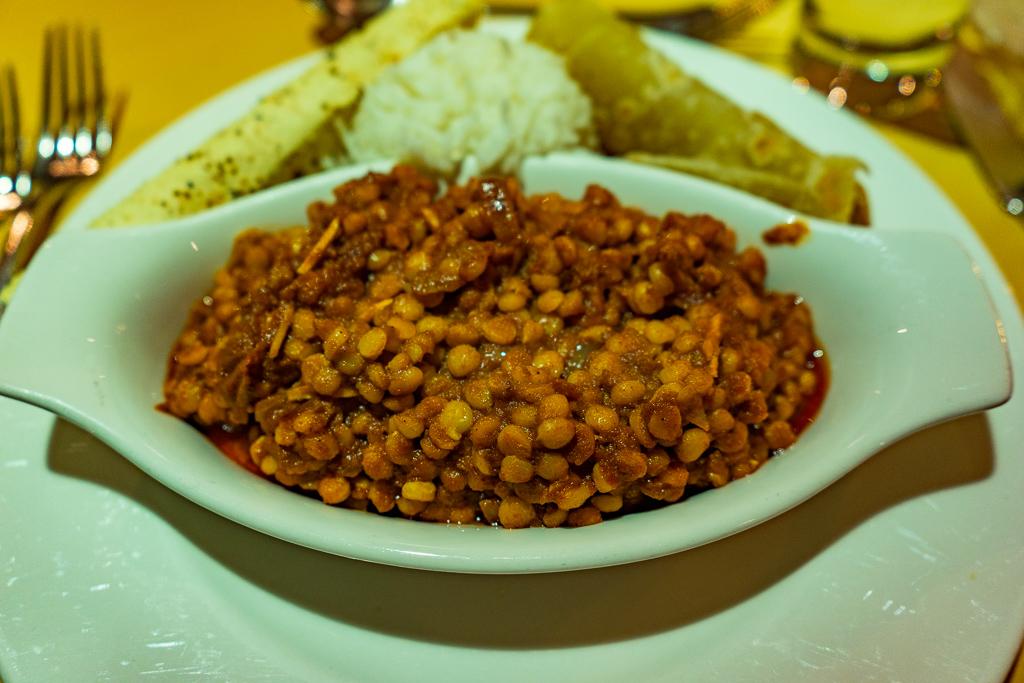 Dinner, Lake Kivu Serena Hotel, Gisenyi, Rwanda