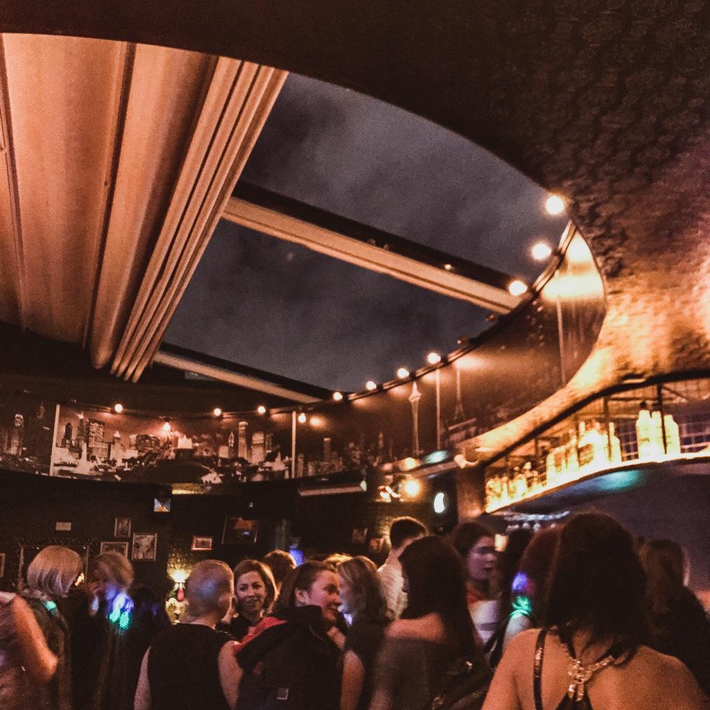 Spinster, Lesbian Party, Dublin, Ireland