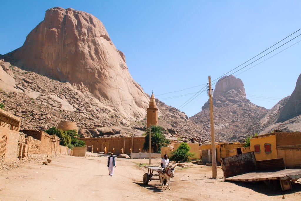 Kassala, Sudan