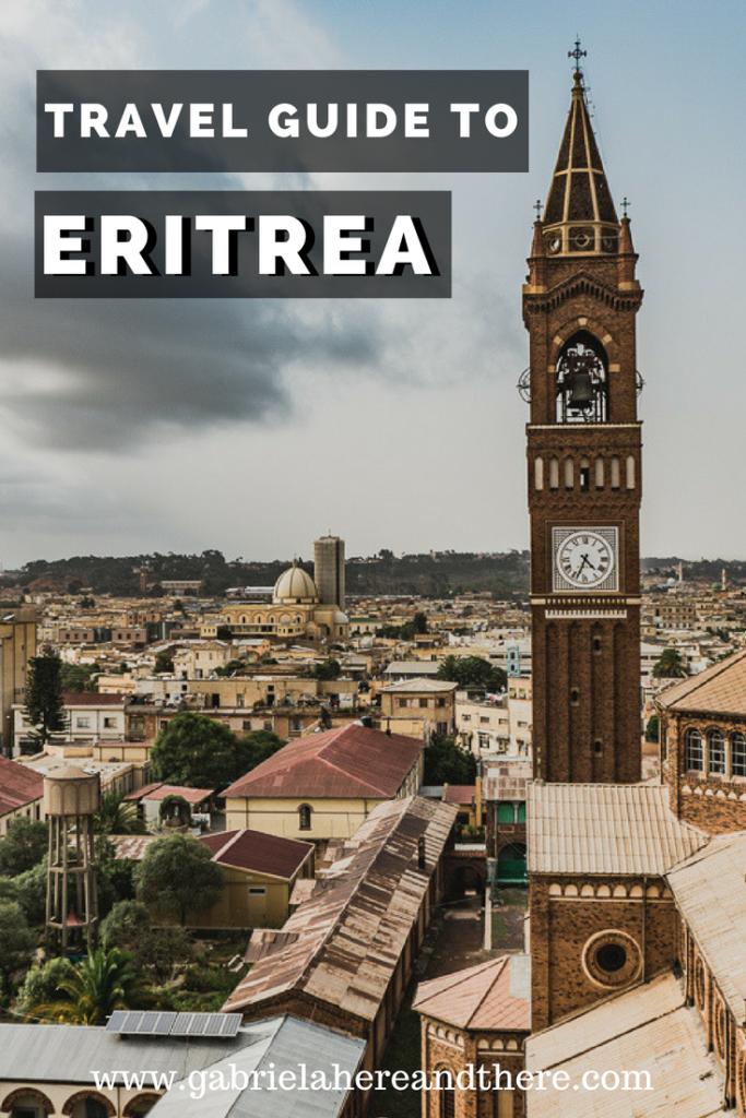 Travel Guide to Eritrea