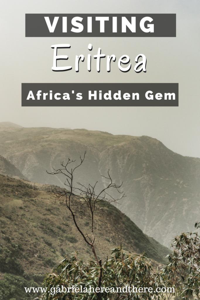 Visiting Eritrea - Africa's Hidden Gem