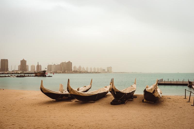 Katara Beach, Doha