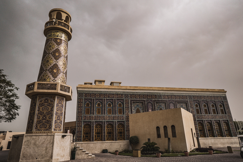 Katara Mosque, Doha