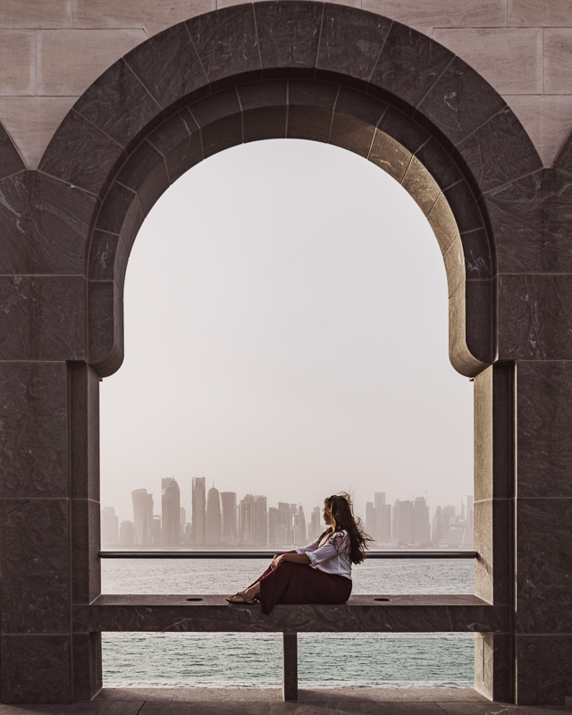 The Museum of Islamic Art, Doha